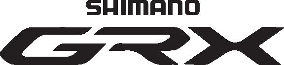 logo Shimano GRX